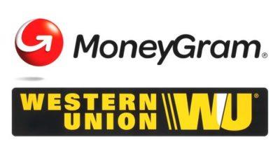 Bezahlen Mit Western Union