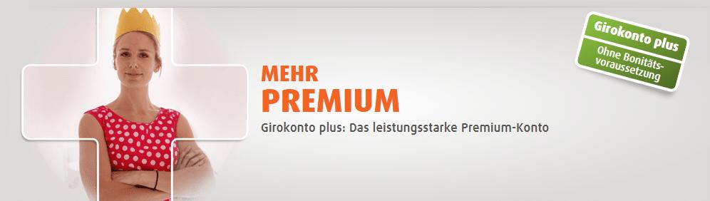 Norisbank Girokonto Plus online Konto ohne Schufa